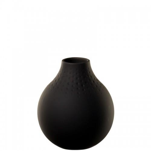 Villeroy & Boch Collier Noir wazon