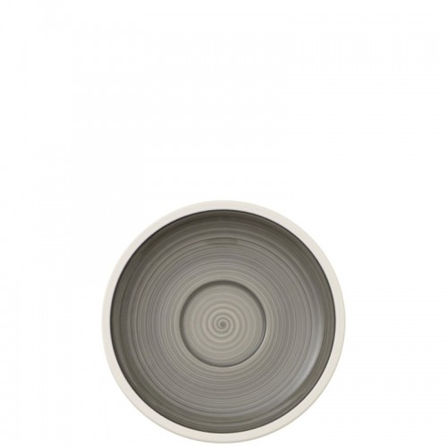 Villeroy & Boch Manufacture gris spodek do kawy