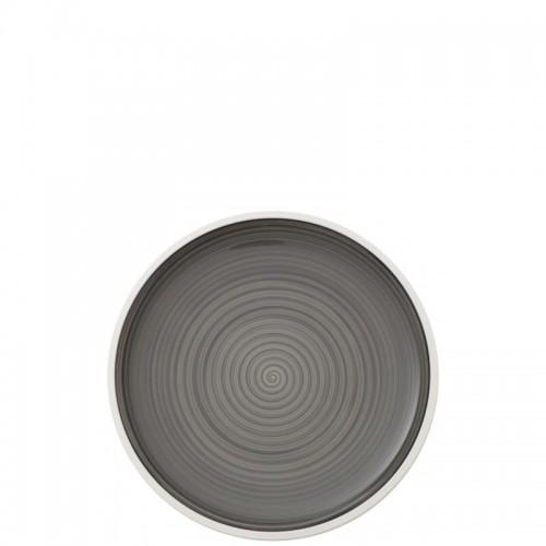 Villeroy & Boch Manufacture gris talerz obiadowy