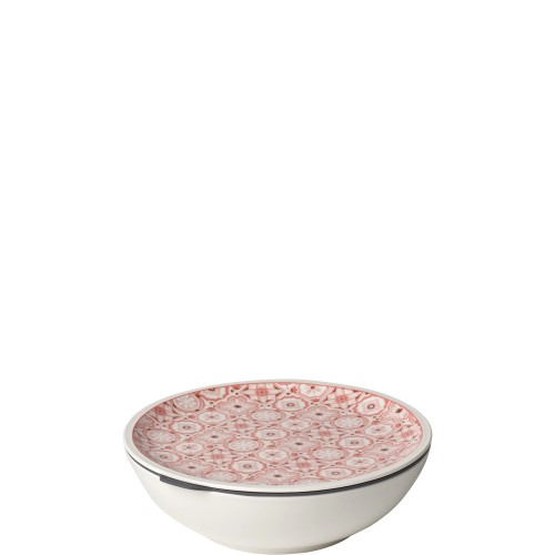 Villeroy & Boch TO GO ROSE Miska średnia na lunch