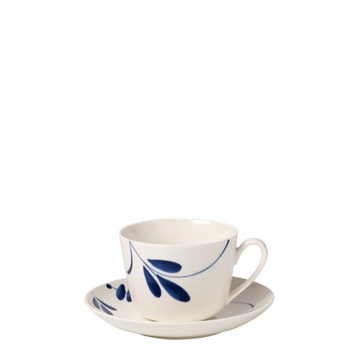Villeroy & Boch Brindille Filiżanka i spodek do kawy