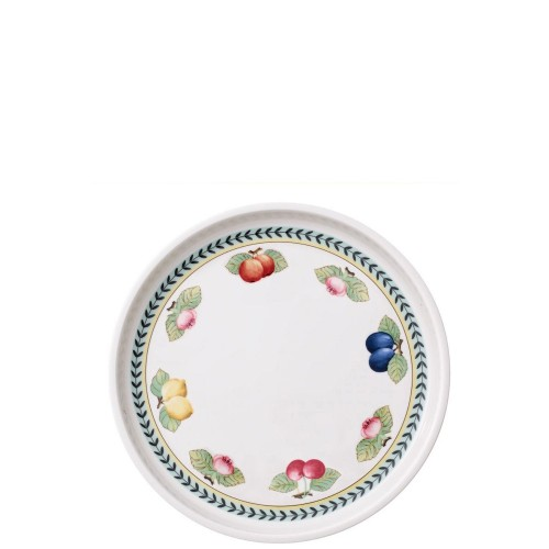 Villeroy & Boch French Garden Okrągła pokrywka lub naczynie do serwowania