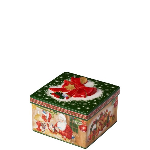 Villeroy & Boch Christmas Toys Pojemnik na ciastka