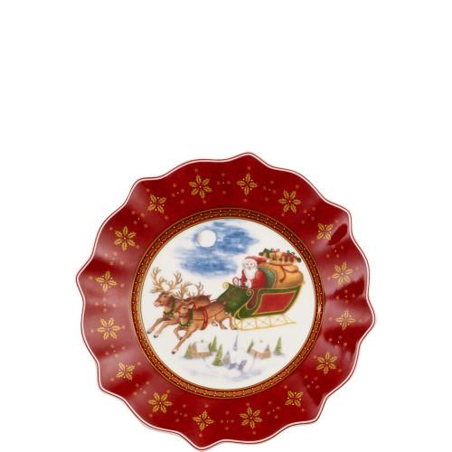 Villeroy & Boch Annual Christmas Półmisek