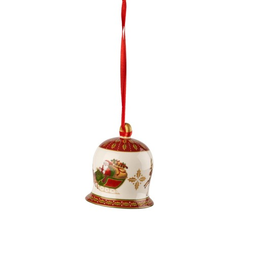Villeroy & Boch Annual Christmas Zawieszka dzwonek