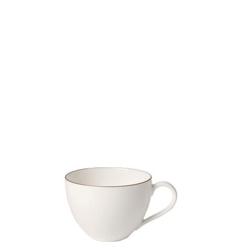 Villeroy & Boch Anmut Rosewood filiżanka do kawy