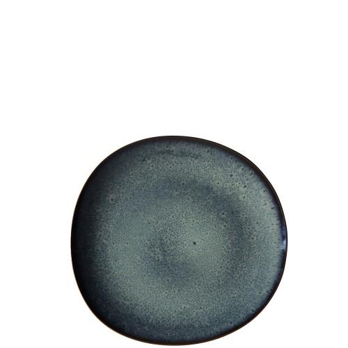 Villeroy & Boch Lave Gris talerz płaski