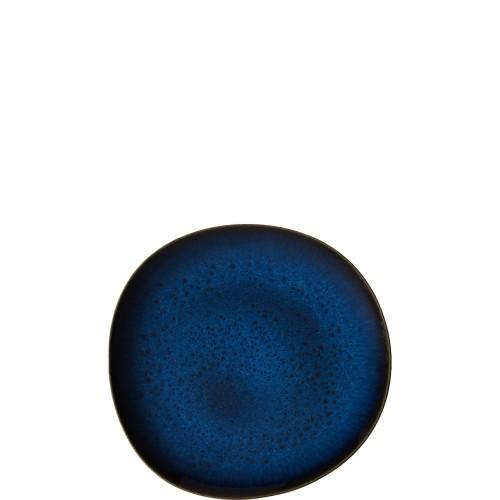 Villeroy & Boch Lave Bleu Talerz płaski