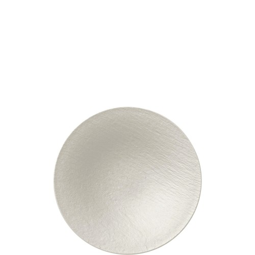 Villeroy & Boch Manufacture Rock blanc Miska głęboka