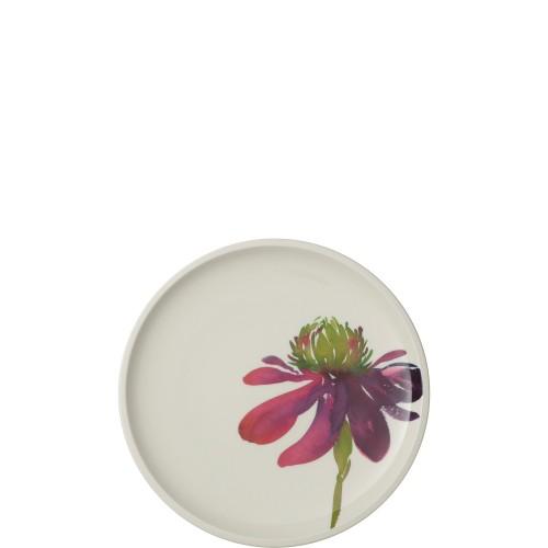 Villeroy & Boch Artesano Flower Art Talerz płaski