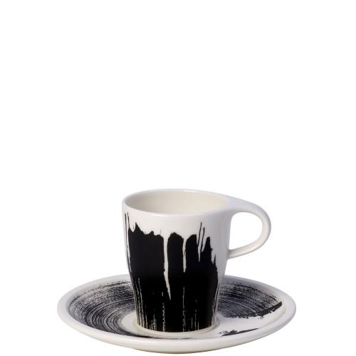 Villeroy & Boch Coffee Passion Awake zestaw do podwójnego espresso