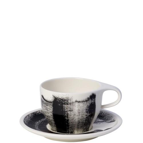 Villeroy & Boch Coffee Passion Awake zestaw do białej kawy