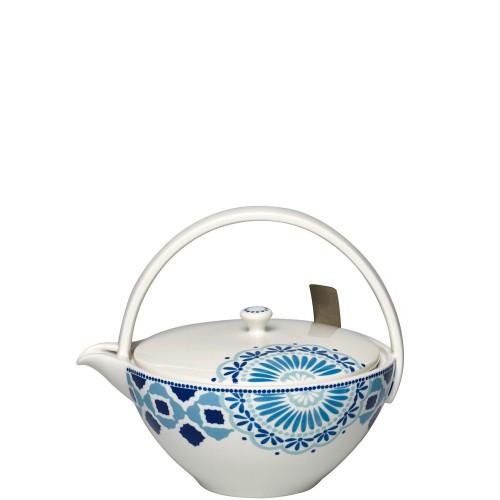 Villeroy & Boch Tea Passion Medina Dzbanek do herbaty z filtrem