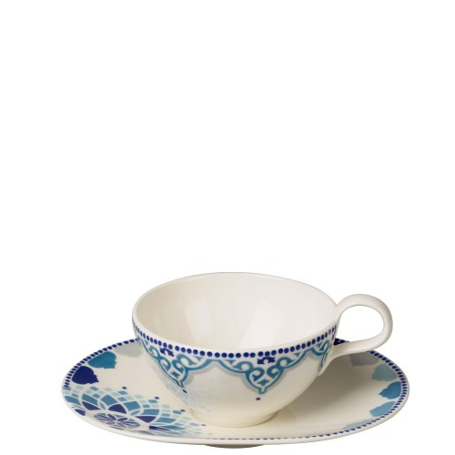 Villeroy & Boch Tea Passion Medina Filiżanka ze spodkiem