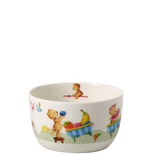 Villeroy & Boch Hungry as a Bear miska