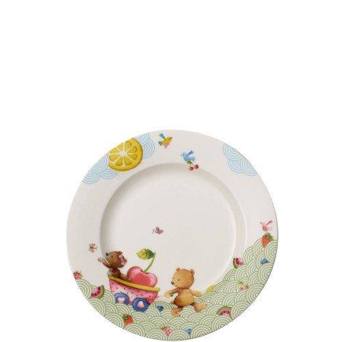 Villeroy & Boch Hungry as a Bear talerz
