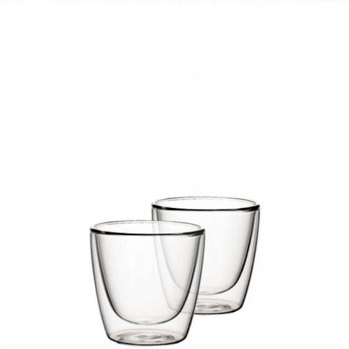 Villeroy & Boch Artesano Hot Beverages Zestaw dwóch szklanek M