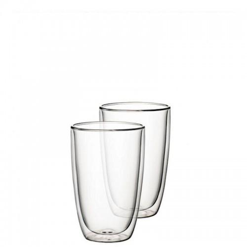 Villeroy & Boch Artesano Hot Beverages Zestaw dwóch szklanek XL
