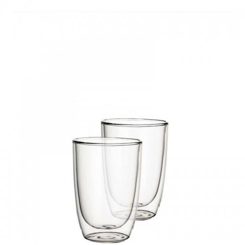 Villeroy & Boch Artesano Hot Beverages Zestaw dwóch szklanek