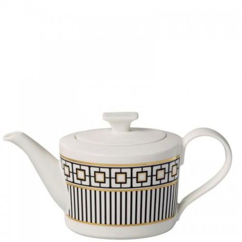 Villeroy & Boch MetroChic Dzbanek do kawy i herbaty