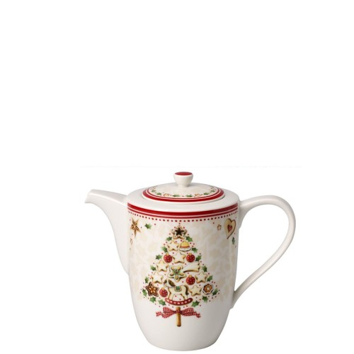 Villeroy & Boch Winter Bakery Delight Dzbanek do kawy