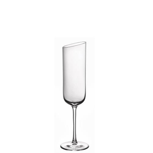 Villeroy & Boch NewMoon Zestaw 4 kieliszków do szampana