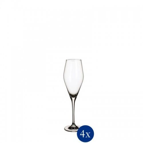 Villeroy & Boch La Divina Zestaw 4 kieliszków do szampana