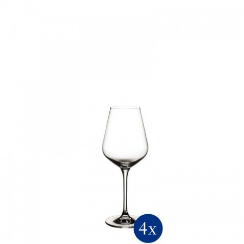 Villeroy & Boch La Divina Zestaw 4 kieliszków do białego wina