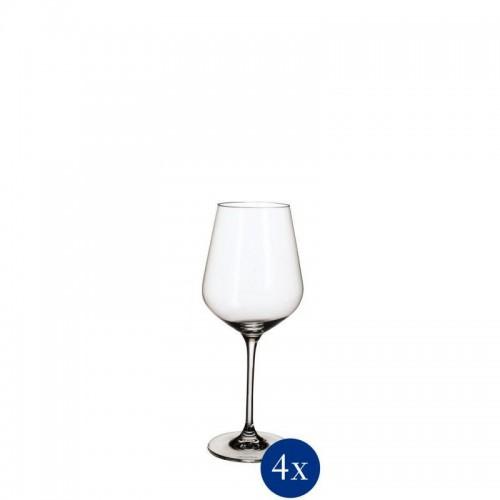 Villeroy & Boch La Divina zestaw 4 kieliszków do czerwonego wina