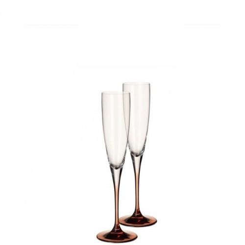 Villeroy & Boch Manufacture Glass zestaw 2 kieliszków do szampana