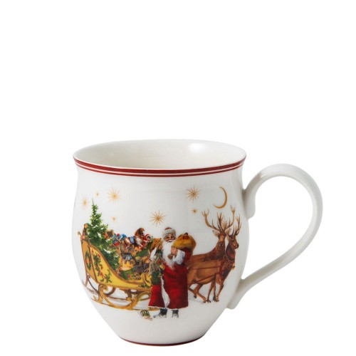 Villeroy & Boch Annual Christmas Edition kubek