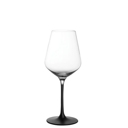 Villeroy & Boch Manufacture Rock Kieliszek do wina białego, 4 szt.
