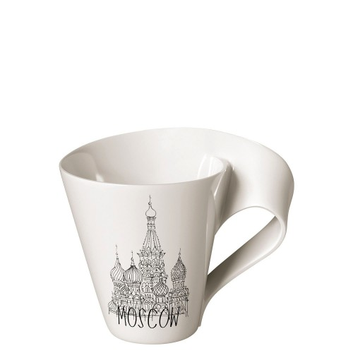 Villeroy & Boch Modern Cities Moscow Kubek do kawy