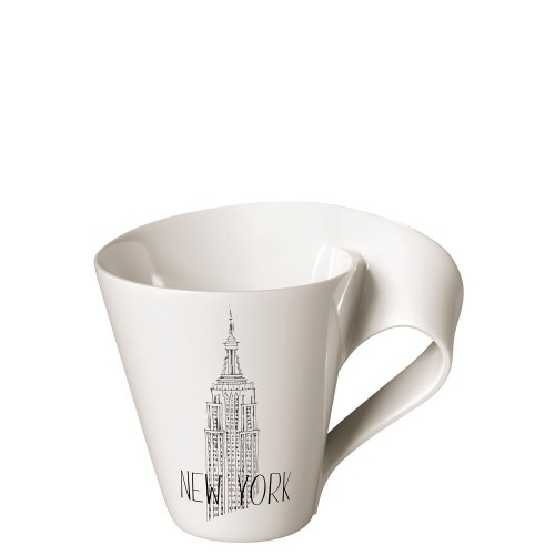 Villeroy & Boch Modern Cities New York Kubek do kawy