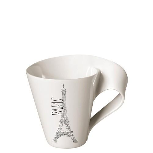 Villeroy & Boch Modern Cities Paris Kubek do kawy