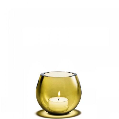 HolmeGaard Cocoon świecznik na tealight