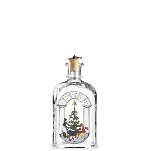 HolmeGaard Christmas Bottle 2016 Karafka