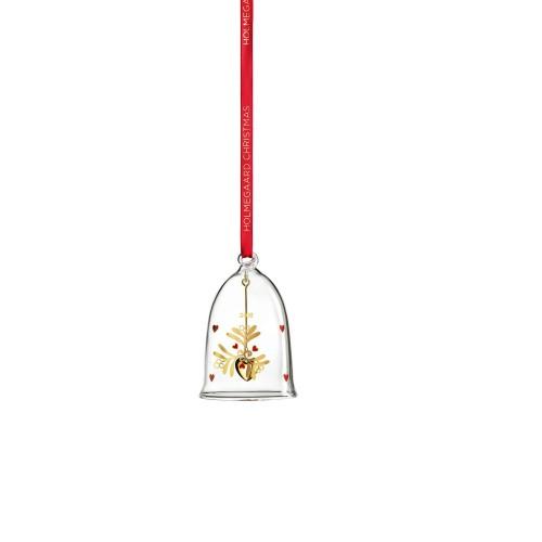 HolmeGaard Annual Christmas Bell 2018 zawieszka