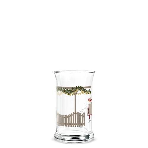 HolmeGaard Christmas Water Glass 2018 Szklanka do wody