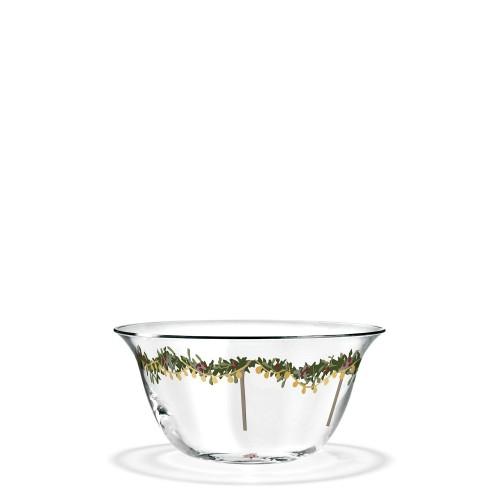 HolmeGaard Christmas Bowl 2018 Misa