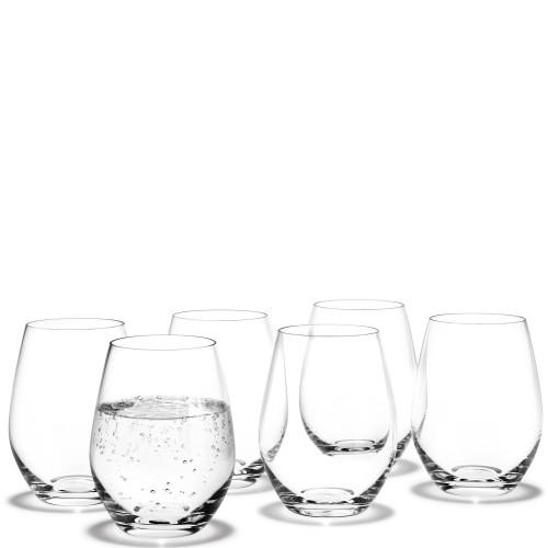 HolmeGaard Cabernet Zestaw 6 szklanek do wody