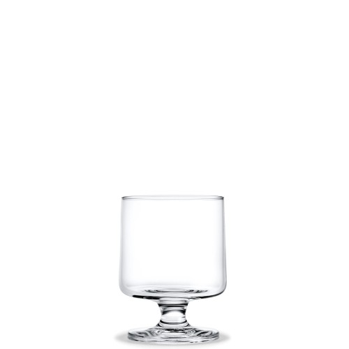 HolmeGaard Stub Zestaw 4 szklanek
