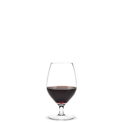 HolmeGaard Royal Zestaw 6 kieliszków do czerwonego wina