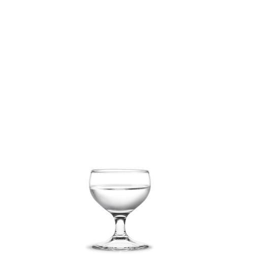 HolmeGaard Royal Zestaw 6 kieliszków do wódki lub schnappsa