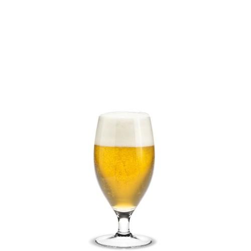 HolmeGaard Royal Zestaw 6 kieliszków do piwa