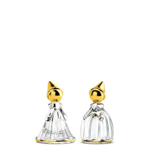 HolmeGaard Fairytales Figurki świąteczne