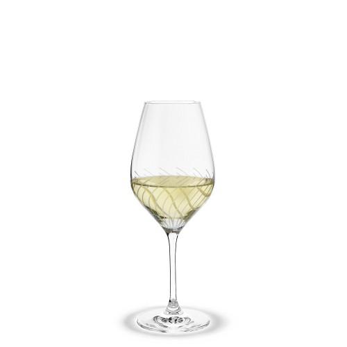 HolmeGaard Cabernet Lines Kieliszki do wina białego, 2 szt.