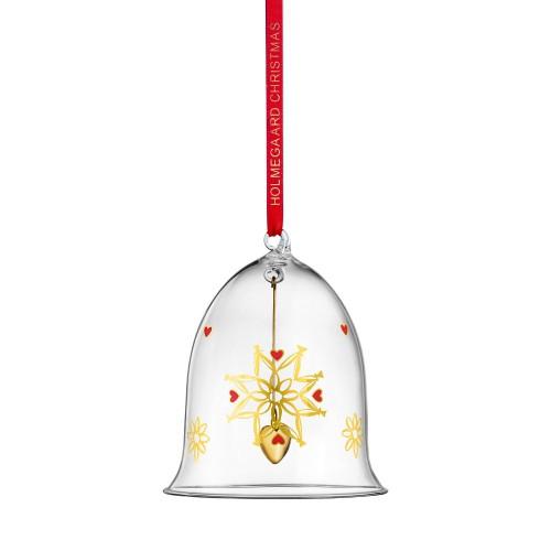 HolmeGaard Ann-Sofi Romme 2021 Zawieszka Christmas Bell