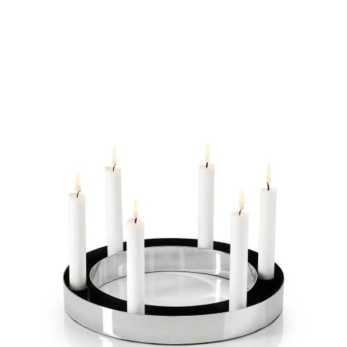 Philippi Ring Świecznik