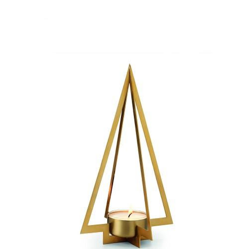 Philippi Navidad świecznik na tealight
